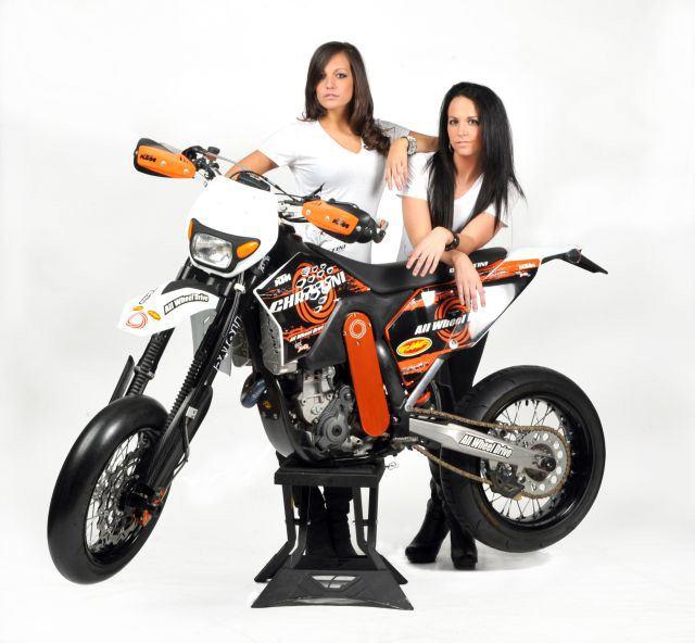 İki Çeker Motosiklet mi? … Yok Artık! 5. İçerik Fotoğrafı