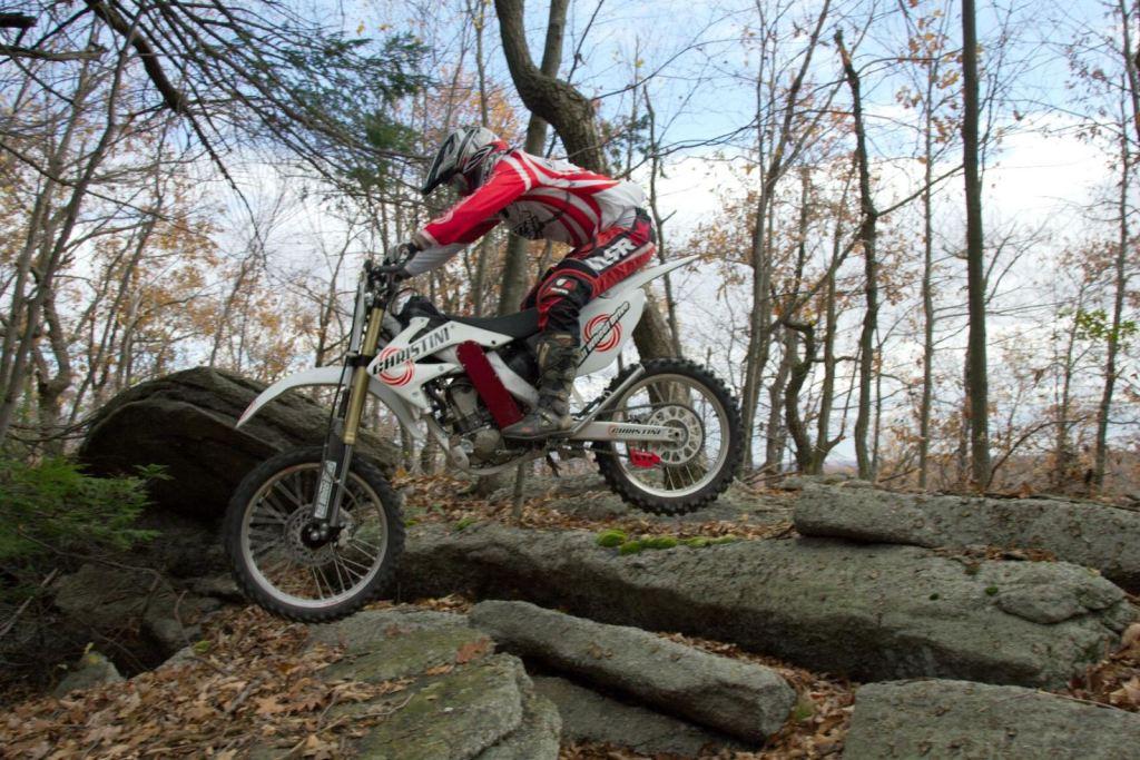 İki Çeker Motosiklet mi? … Yok Artık! 6. İçerik Fotoğrafı