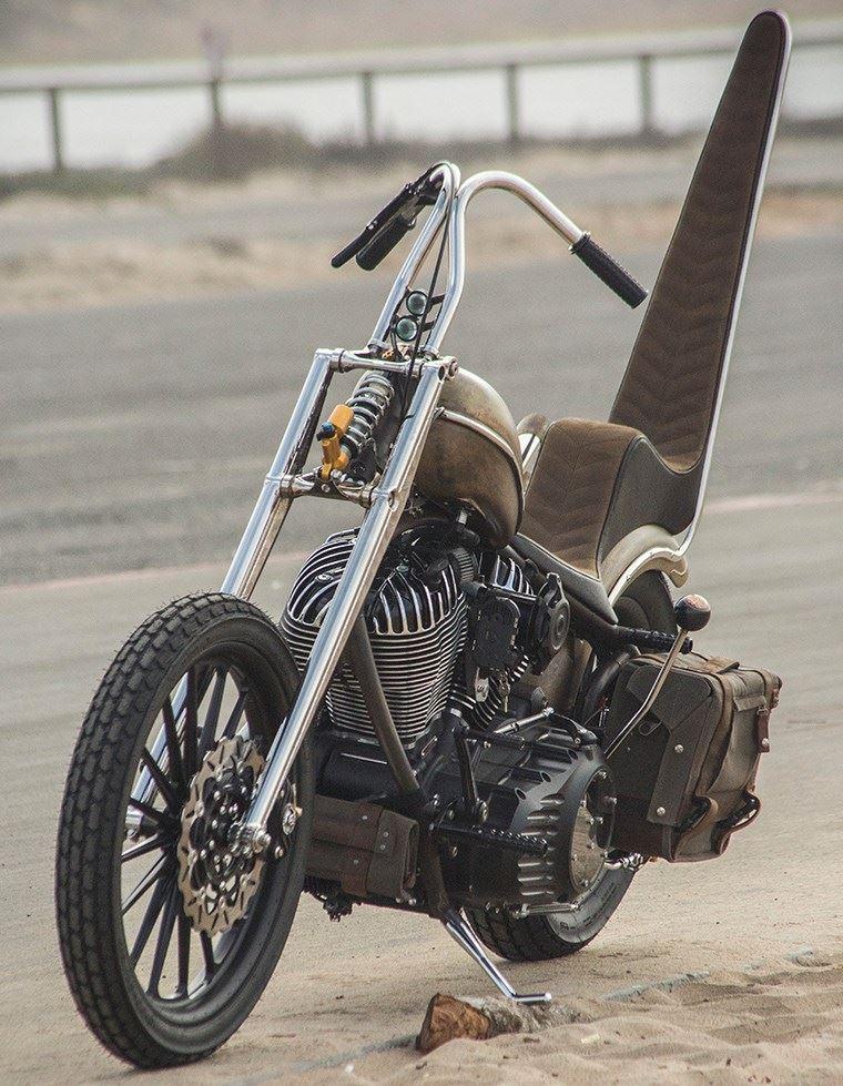 Indian Chopperr: Mescalero 11. İçerik Fotoğrafı