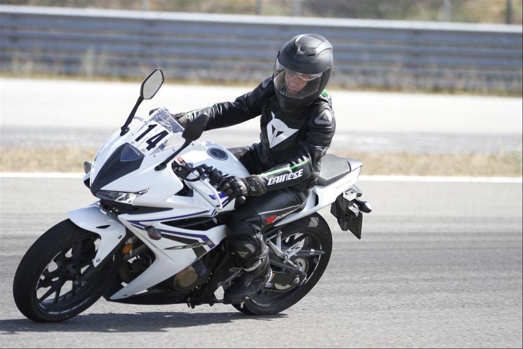 Intercity İstanbul Park Pisti'nden California Superbike School Geçti!  12. İçerik Fotoğrafı