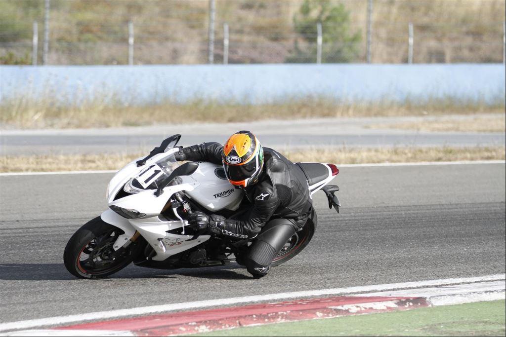 Intercity İstanbul Park Pisti'nden California Superbike School Geçti!  26. İçerik Fotoğrafı