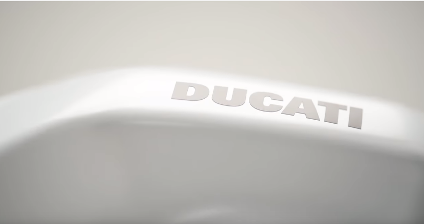 INTERMOT İçin Ducati'den Supersport 939 Sürprizi!   3. İçerik Fotoğrafı