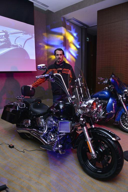 İşte Türkiye'nin Efsane Harleyleri! 2. İçerik Fotoğrafı