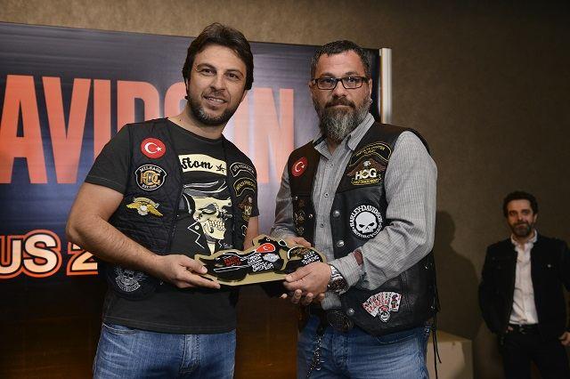 İşte Türkiye'nin Efsane Harleyleri! 3. İçerik Fotoğrafı