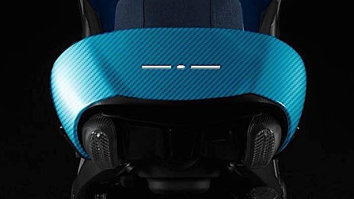 İtalyan Custom Otomobil Tasarımcısı'ndan Çılgın Ducati Diavel!  9. İçerik Fotoğrafı