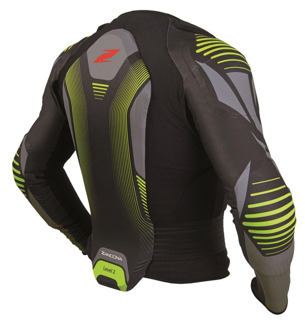 İtalyan Zandona'dan Yeni Soft Active Jacket Pro! 2. İçerik Fotoğrafı