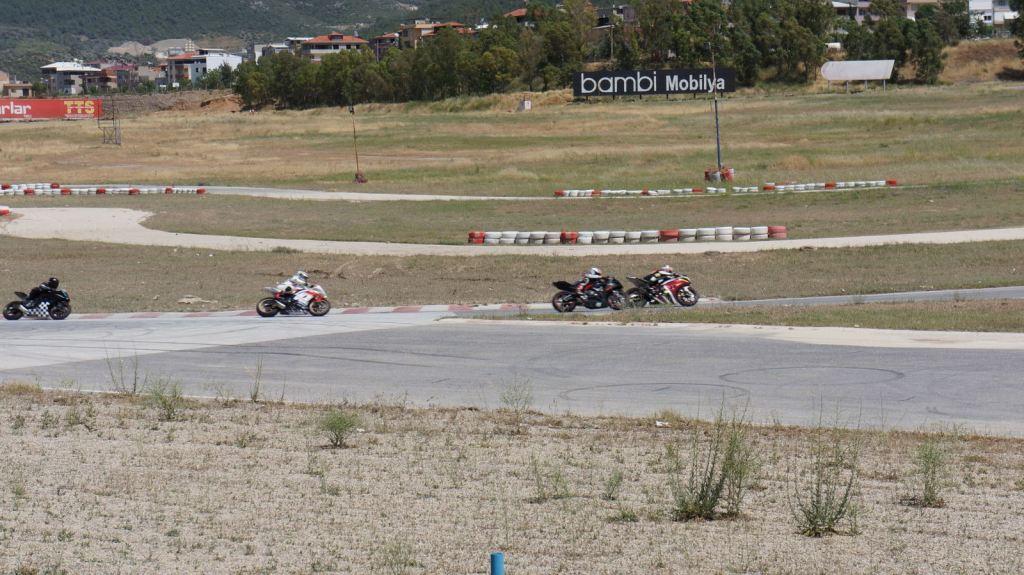 İzmir 'de Yarış Var! 2. İçerik Fotoğrafı