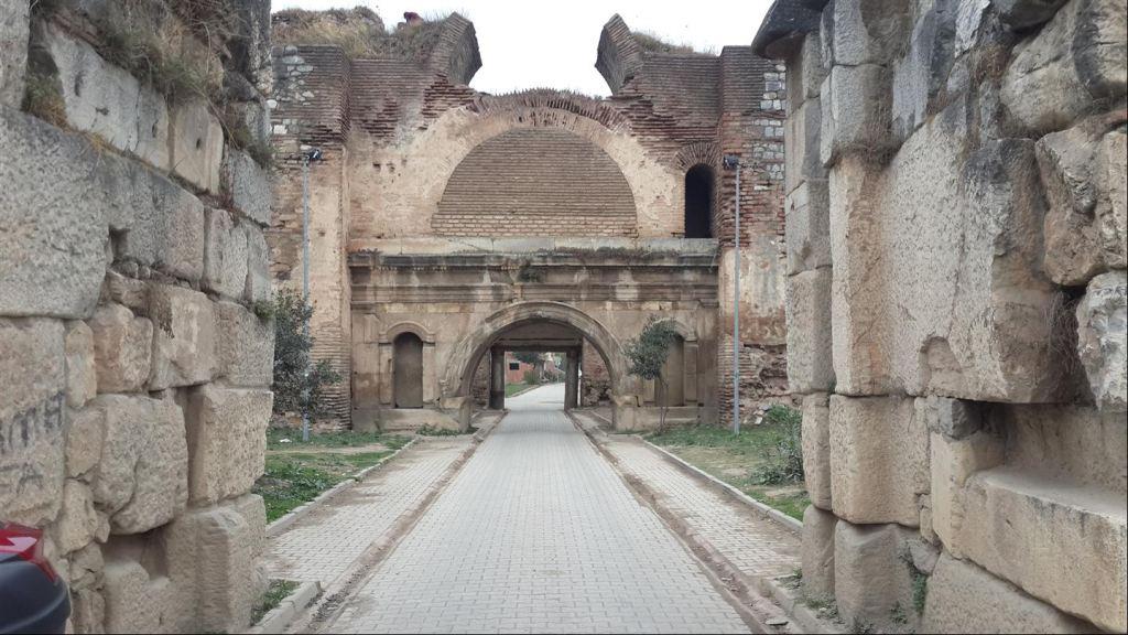 İznik Bir Tarih Kentidir 1. İçerik Fotoğrafı