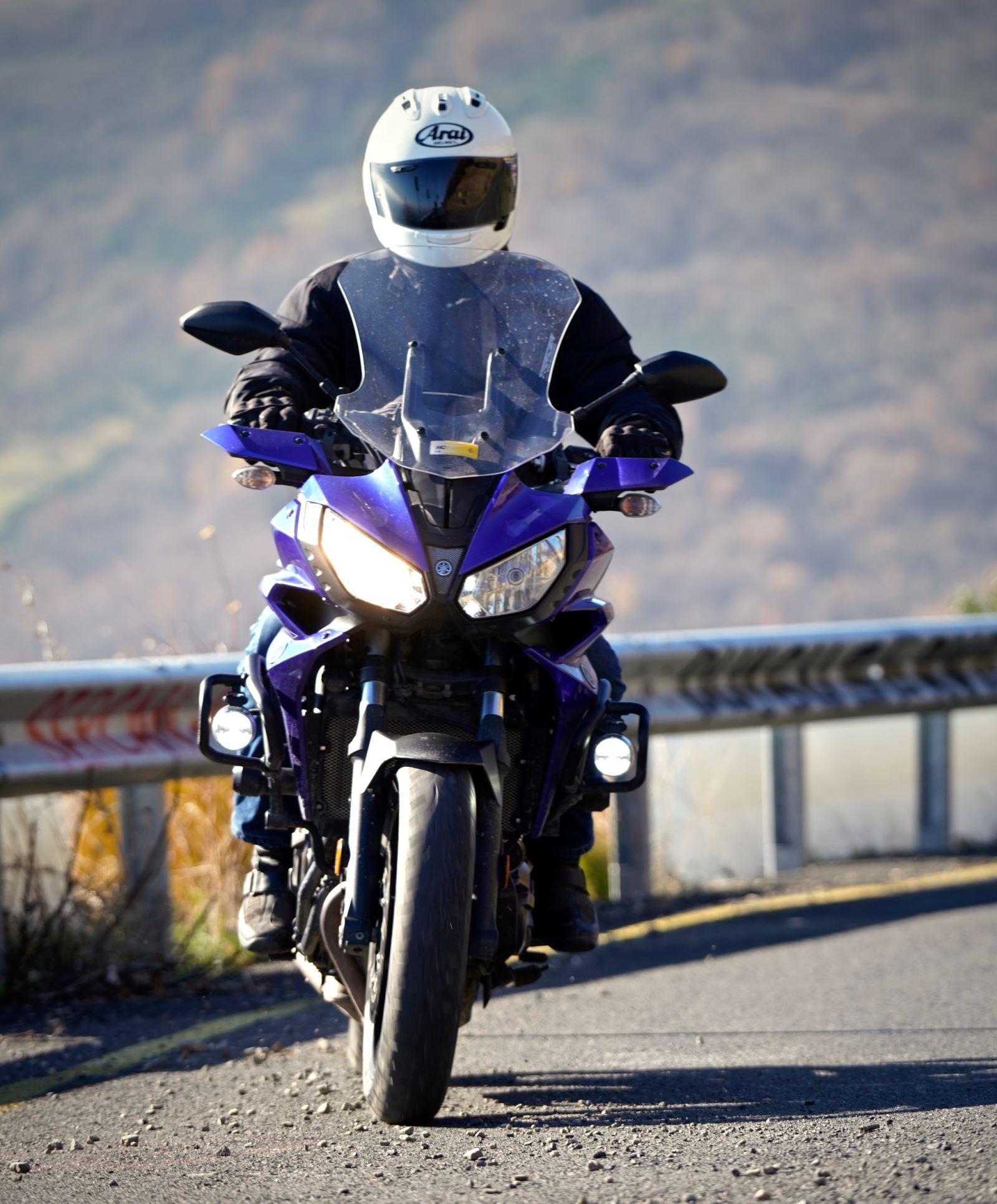 Karşılaştırma; Yamaha Tracer 700 Honda NC750X karşısında! 4. İçerik Fotoğrafı