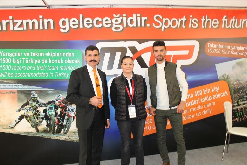 Kenan Sofuoğlu İle Kısa Kısa!  3. İçerik Fotoğrafı