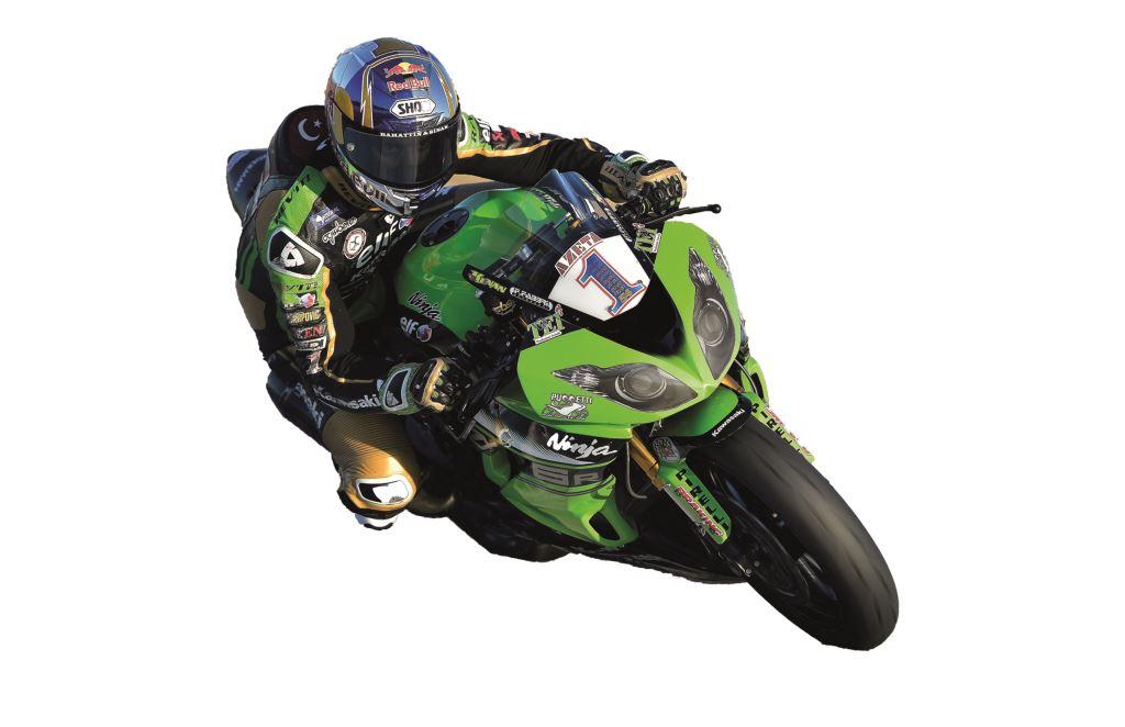 Kenan Sofuoğlu'nun Yarıştığı Kawasaki Puccetti Takımına Givi Desteği 1. İçerik Fotoğrafı