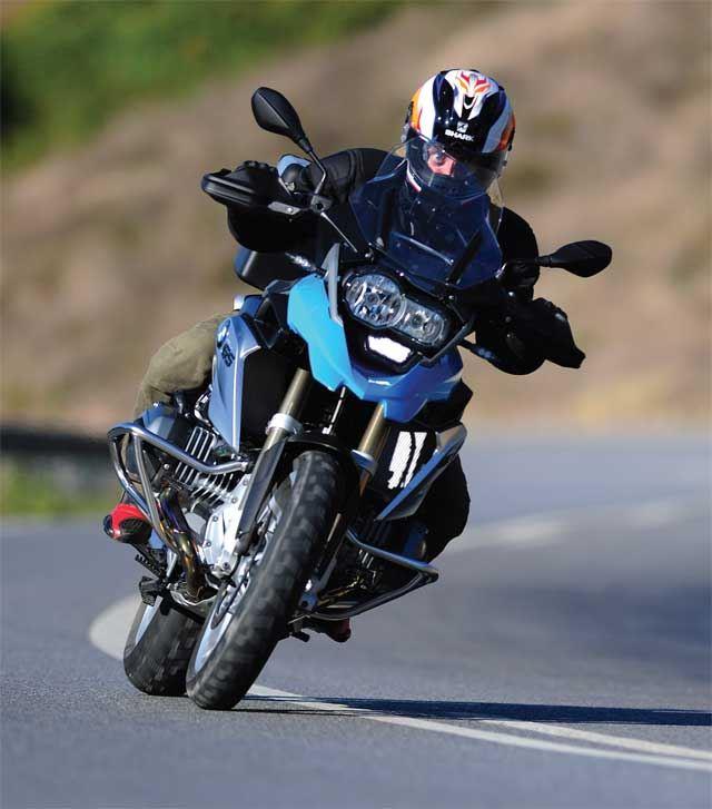 KTM 1190 Adventure R - BMW R1200GS - Ducati Multistrada - <a href=