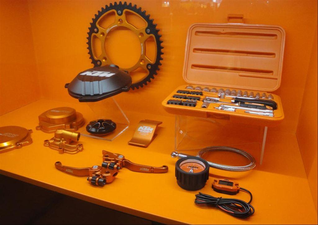 KTM 1. İçerik Fotoğrafı