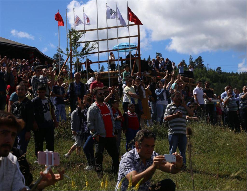 Küre Dağlarında , Kastamonu Azdavay Motosiklet Festivali   10. İçerik Fotoğrafı