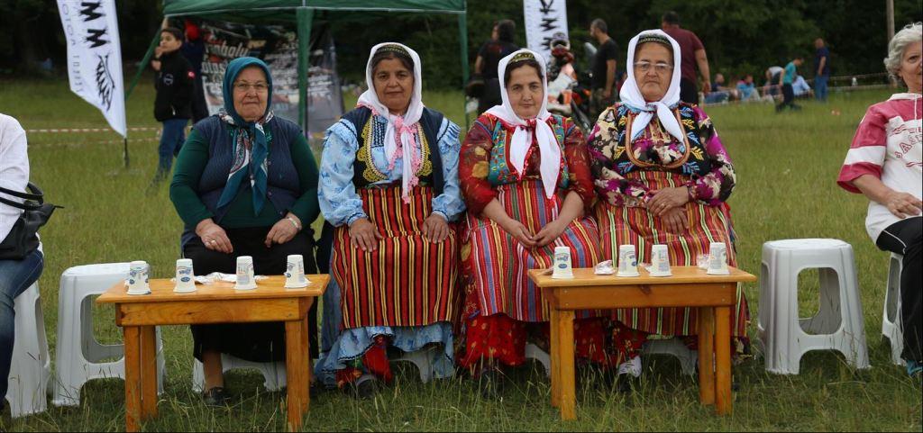 Küre Dağlarında , Kastamonu Azdavay Motosiklet Festivali   3. İçerik Fotoğrafı