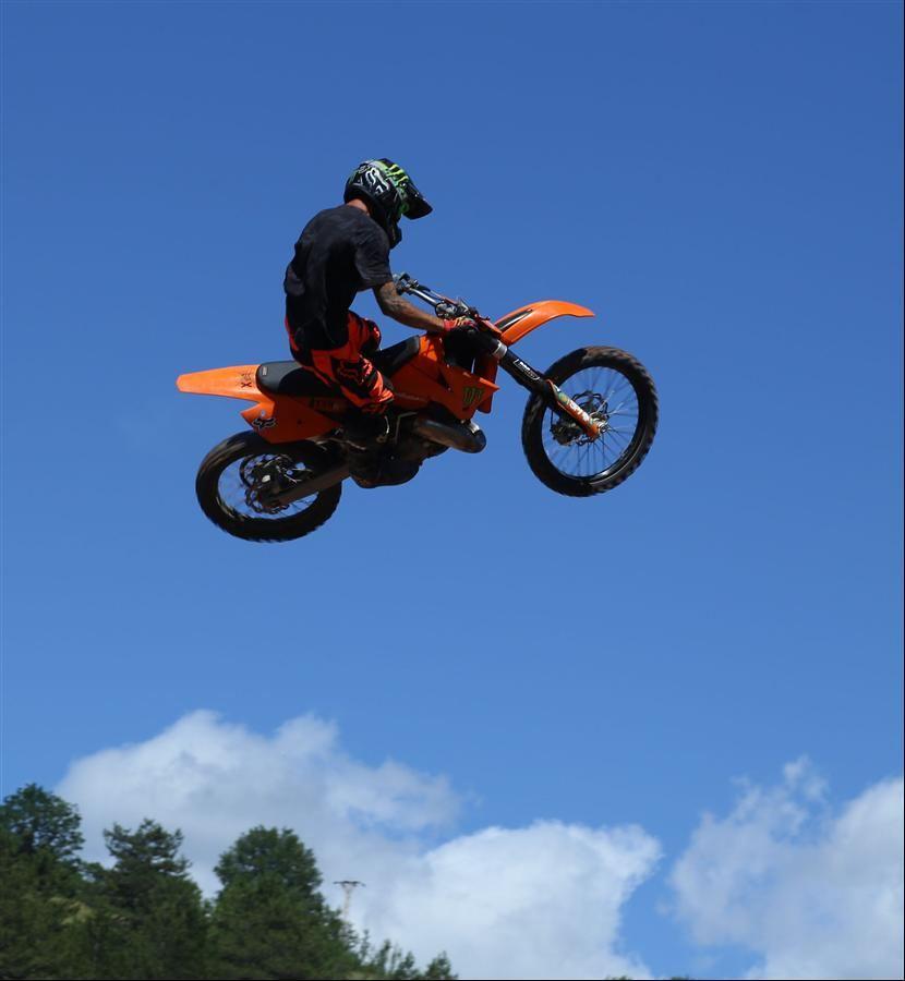 Küre Dağlarında , Kastamonu Azdavay Motosiklet Festivali   5. İçerik Fotoğrafı
