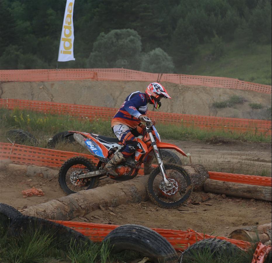 Küre Dağlarında , Kastamonu Azdavay Motosiklet Festivali   7. İçerik Fotoğrafı