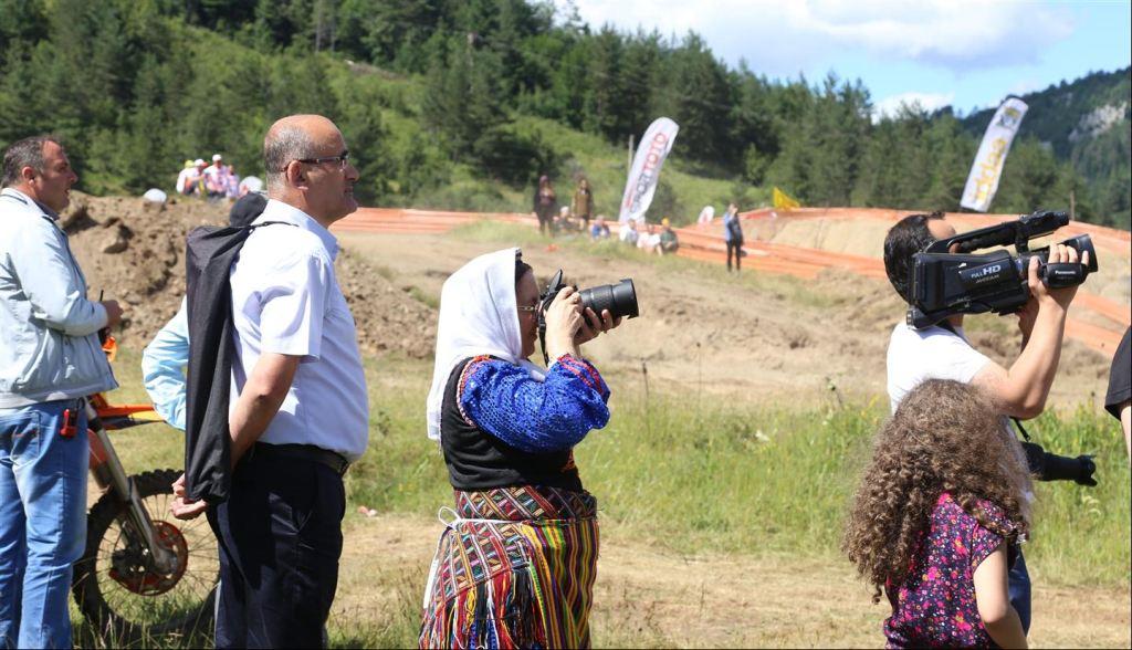 Küre Dağlarında , Kastamonu Azdavay Motosiklet Festivali   9. İçerik Fotoğrafı