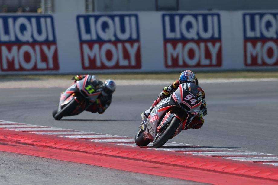 LIQUI MOLY, MotoGP Angajmanını Erken Uzattı! 3. İçerik Fotoğrafı