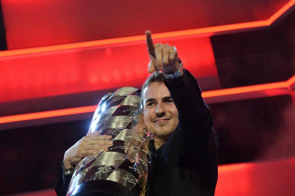 Lorenzo: İstatiksel Olarak Her Yönüyle Rossi'den Daha İyiyim! 1. İçerik Fotoğrafı