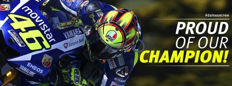 Lorenzo: İstatiksel Olarak Her Yönüyle Rossi'den Daha İyiyim! 5. İçerik Fotoğrafı
