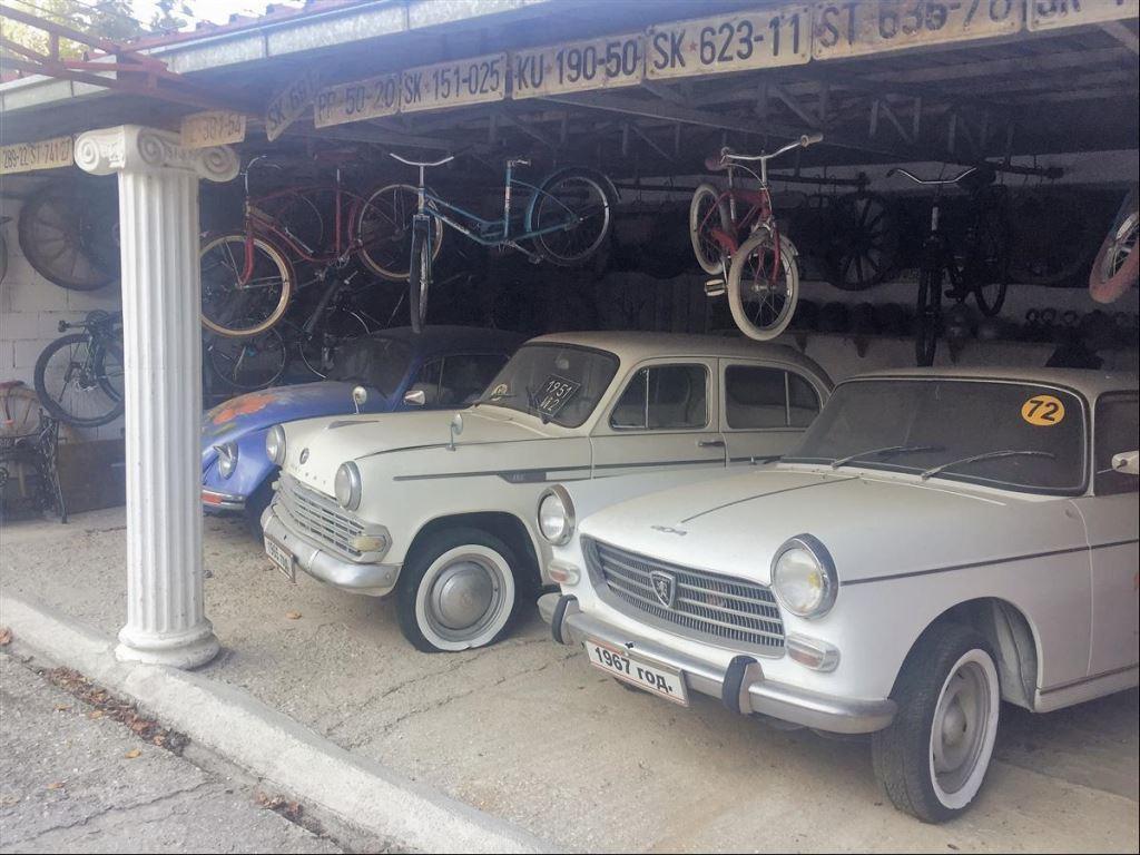 Makedonya'nın Bitola Şehrine Komşu Antika Krklino Müzesi'ndeyiz!  10. İçerik Fotoğrafı