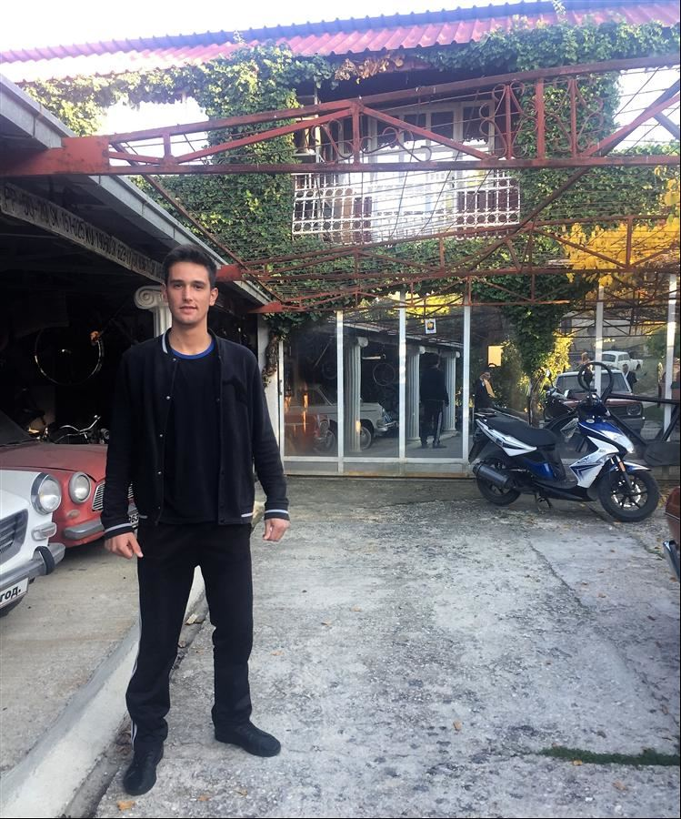 Makedonya'nın Bitola Şehrine Komşu Antika Krklino Müzesi'ndeyiz!  5. İçerik Fotoğrafı