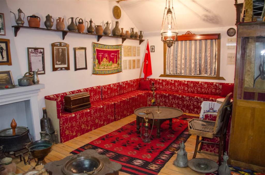Makedonya'nın Bitola Şehrine Komşu Antika Krklino Müzesi'ndeyiz!  9. İçerik Fotoğrafı