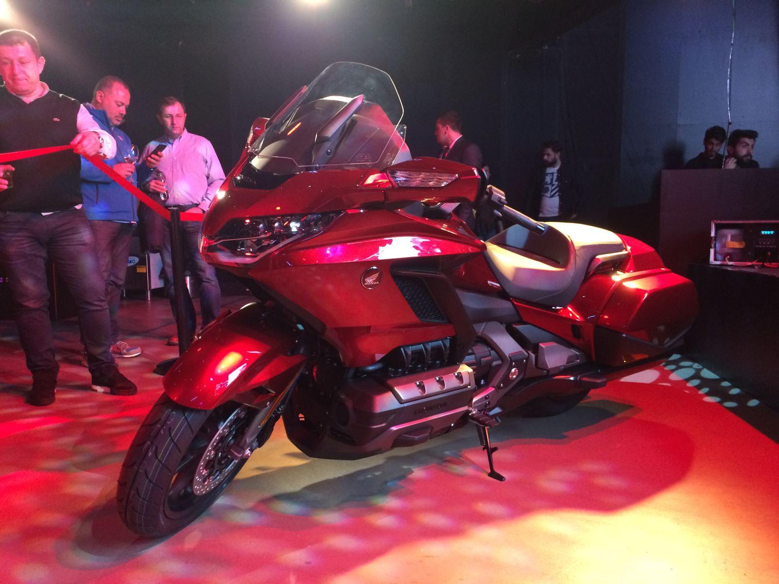 Motobike İstanbul Fuarı İzlenimleri 14. İçerik Fotoğrafı