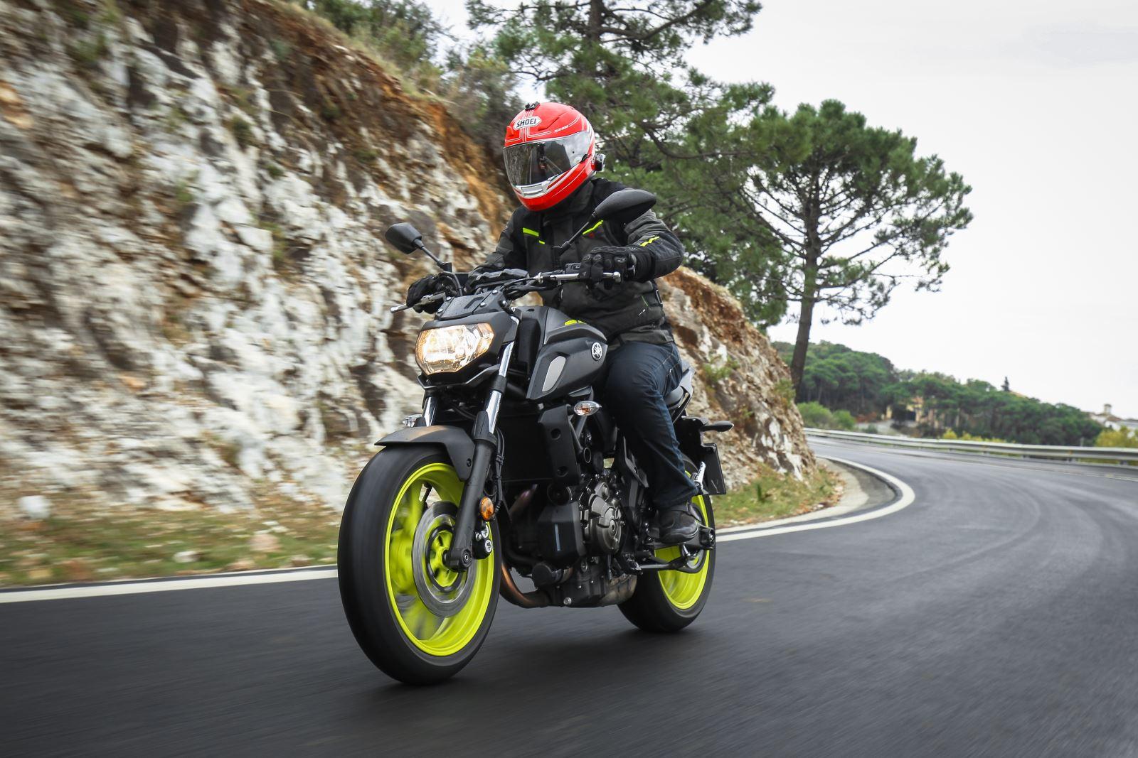 Motobike İstanbul Fuarı İzlenimleri 25. İçerik Fotoğrafı