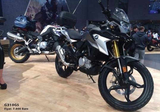 Motobike İstanbul Fuarı İzlenimleri 9. İçerik Fotoğrafı