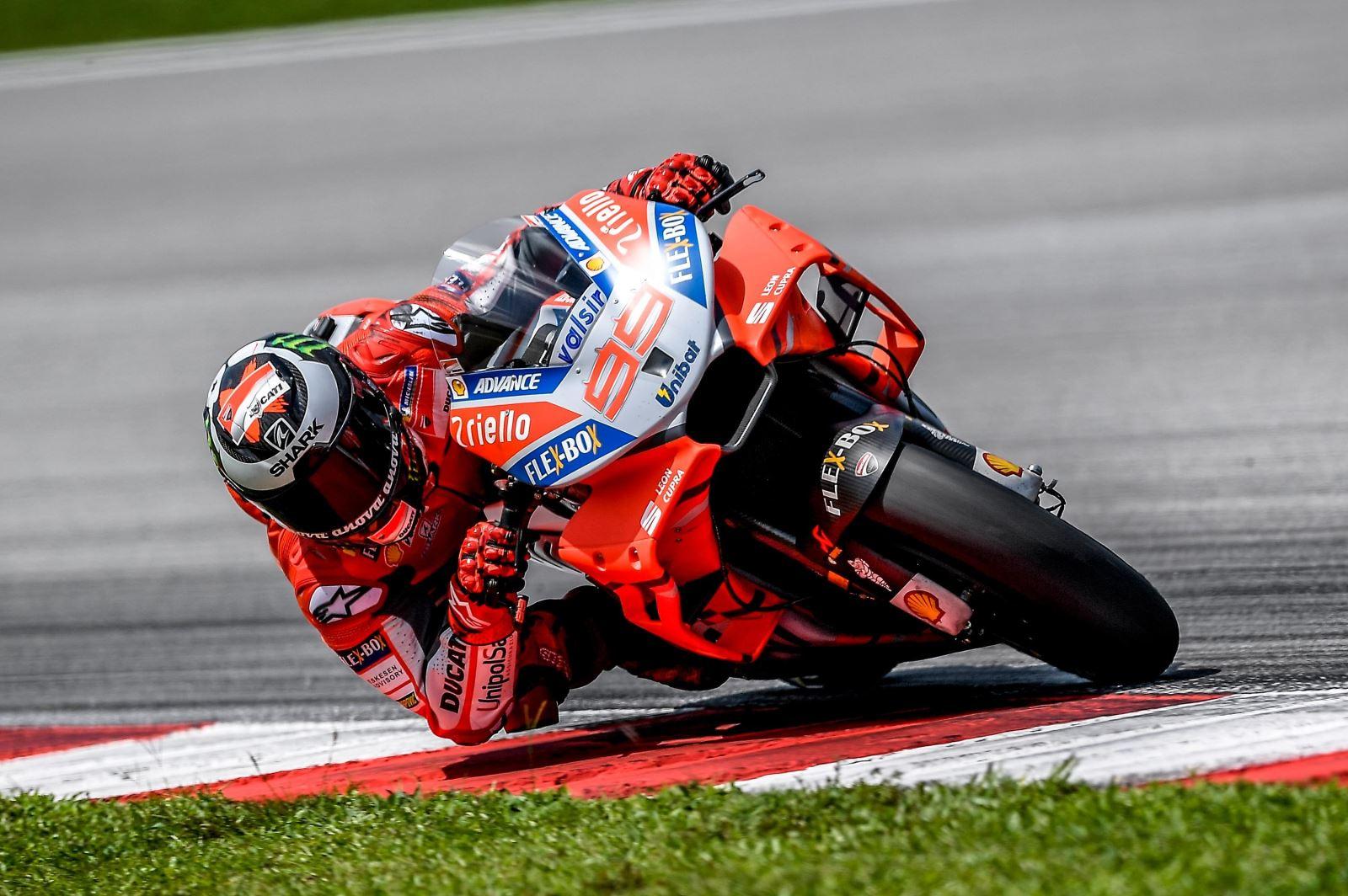 MotoGP 2018 Sezonunda Ne Olacak? 3. İçerik Fotoğrafı