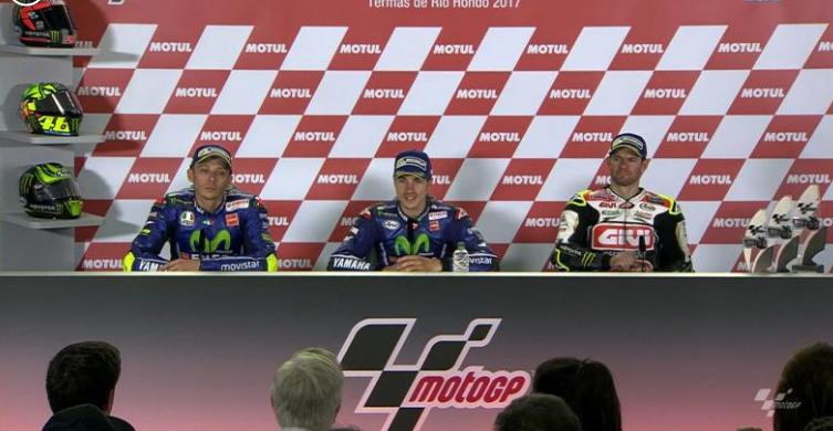 MotoGP: Arjantin Yarış Sonuçları 1. İçerik Fotoğrafı