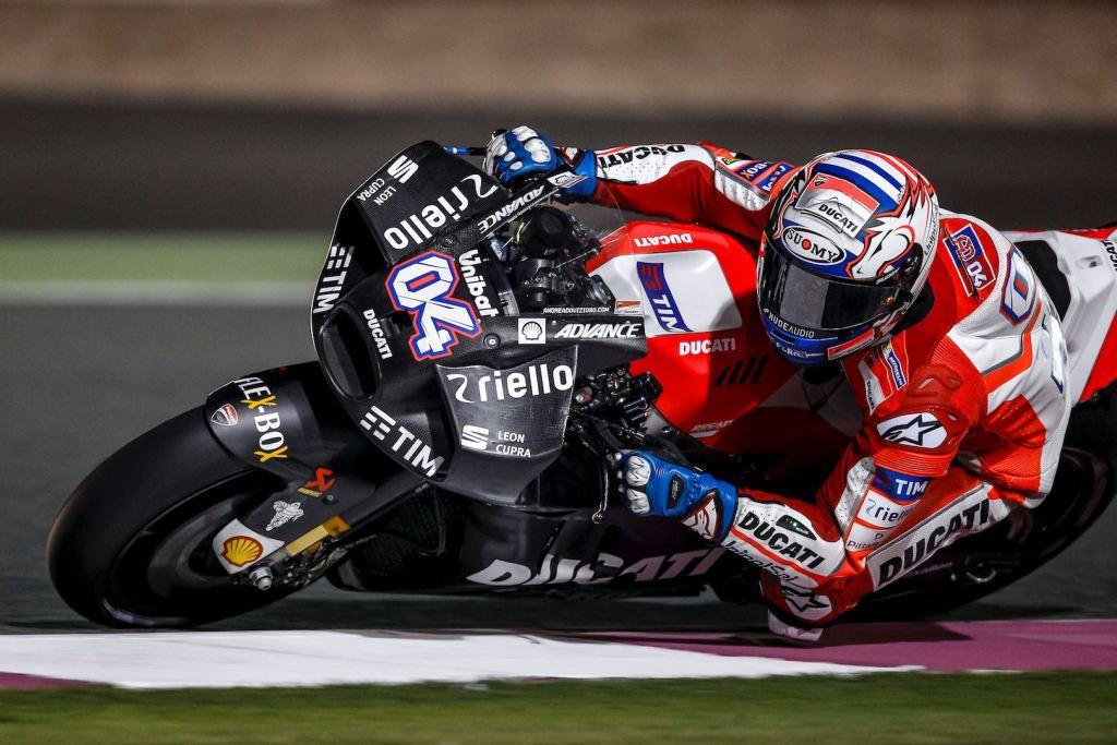 MotoGP ArjantinGP Öncesi Durum Değerlendirmesi 1. İçerik Fotoğrafı
