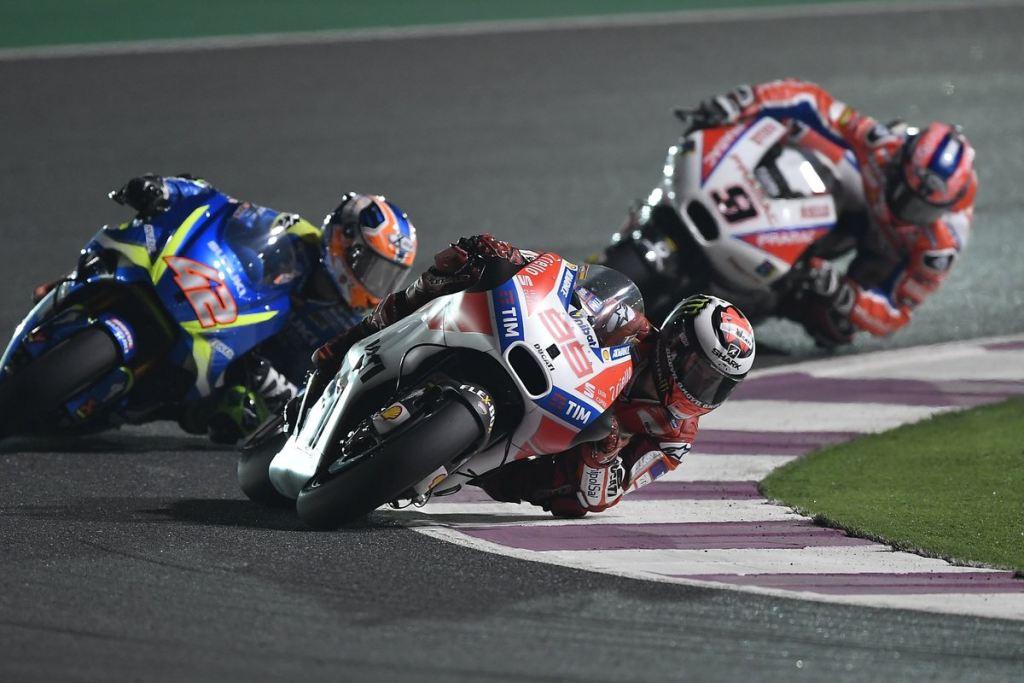 MotoGP ArjantinGP Öncesi Durum Değerlendirmesi 4. İçerik Fotoğrafı