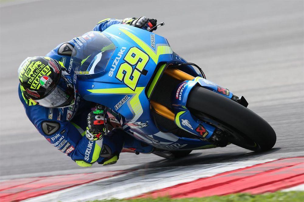 MotoGP ArjantinGP Öncesi Durum Değerlendirmesi 7. İçerik Fotoğrafı