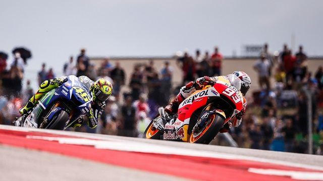 MotoGP: Austin'de Lider Marc Marquez! 2. İçerik Fotoğrafı
