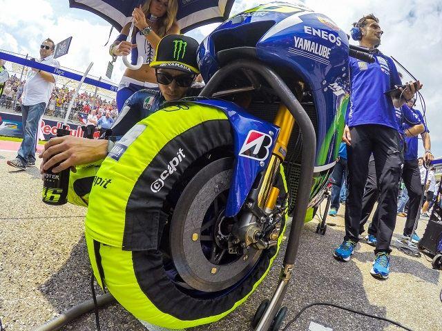 MotoGP: Austin'de Lider Marc Marquez! 3. İçerik Fotoğrafı