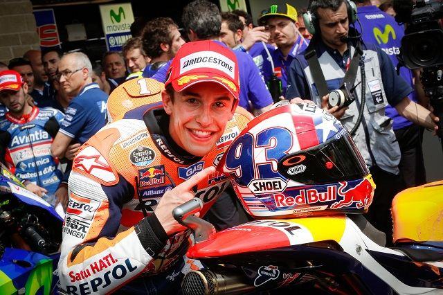 MotoGP: Austin'de Lider Marc Marquez! 5. İçerik Fotoğrafı