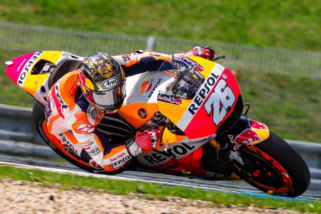 MotoGP Brno Raundu'nda Marc Marquez Başroldeydi! 1. İçerik Fotoğrafı