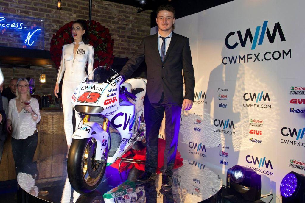 MotoGP: CWM LCR Honda Renkleri Belli Oldu! 2. İçerik Fotoğrafı