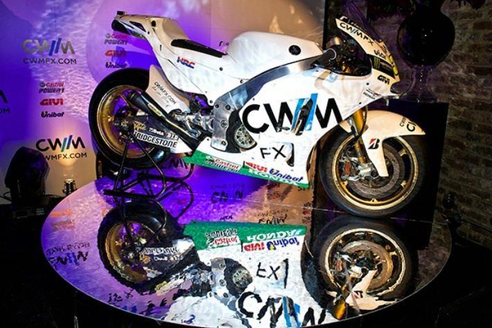 MotoGP: CWM LCR Honda Renkleri Belli Oldu! 3. İçerik Fotoğrafı