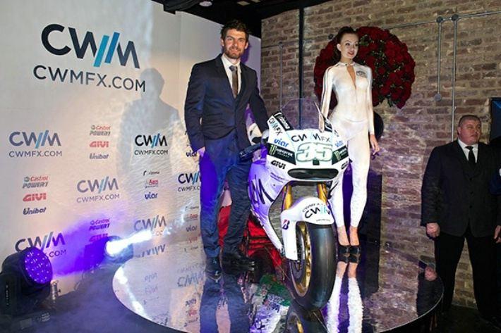 MotoGP: CWM LCR Honda Renkleri Belli Oldu! 4. İçerik Fotoğrafı