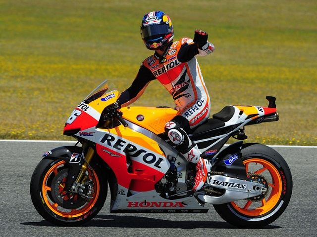 MotoGP'de Son Gelişmeler 1. İçerik Fotoğrafı