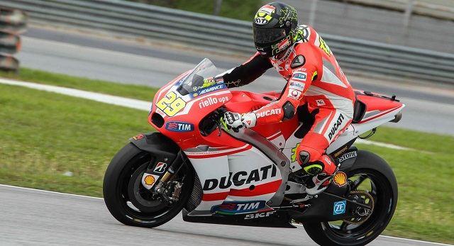 MotoGP'de Son Gelişmeler 2. İçerik Fotoğrafı