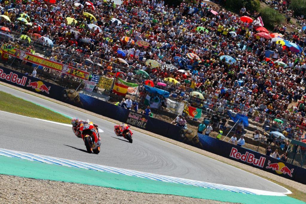 MotoGP: Jerez Yarış Sonuçları!  1. İçerik Fotoğrafı