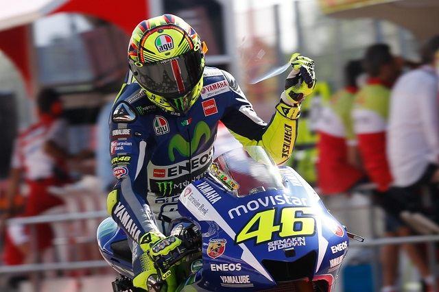 MotoGP: Katalunya Yarış Sonuçları 3. İçerik Fotoğrafı