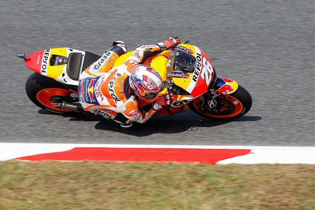 MotoGP: Katalunya Yarış Sonuçları 4. İçerik Fotoğrafı