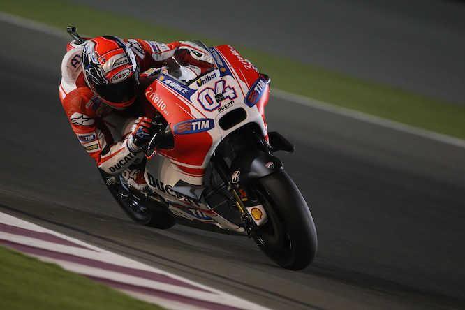 MotoGP: Katar Grand Prix'si Yarış Sonuçları 2. İçerik Fotoğrafı