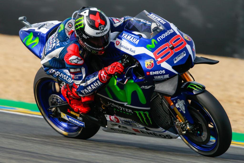 MotoGP: Le Mans Yarış Sonuçları 1. İçerik Fotoğrafı